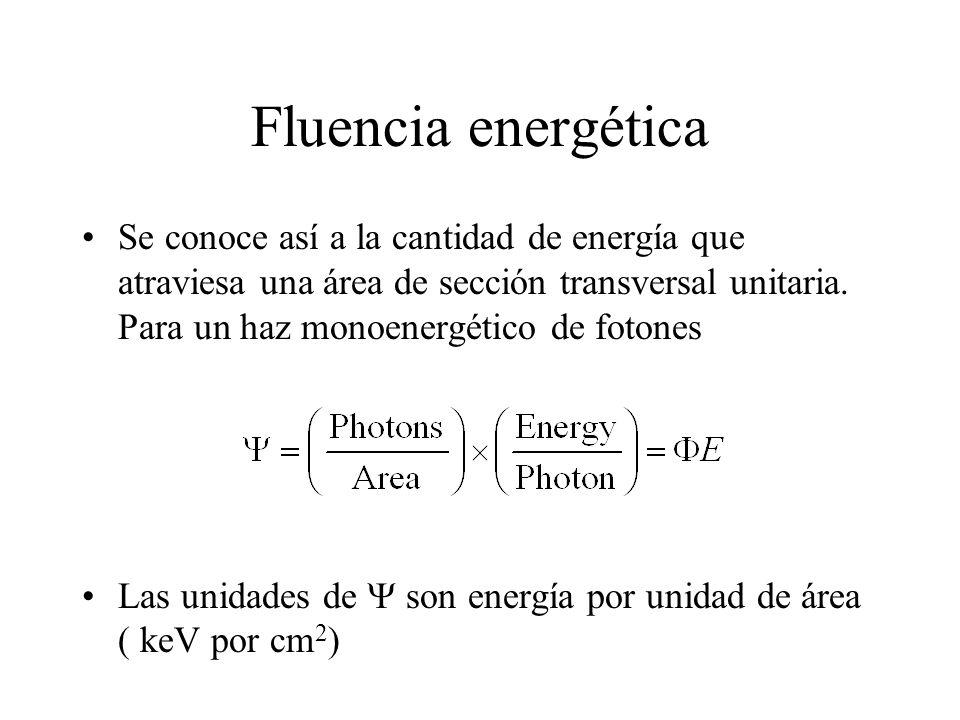 Fluencia energética