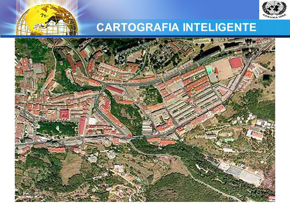 CARTOGRAFIA INTELIGENTE