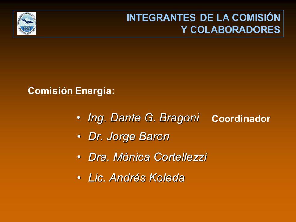Dra. Mónica Cortellezzi Lic. Andrés Koleda