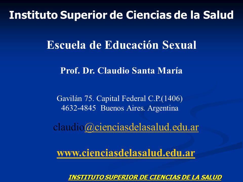 Escuela de Educación Sexual