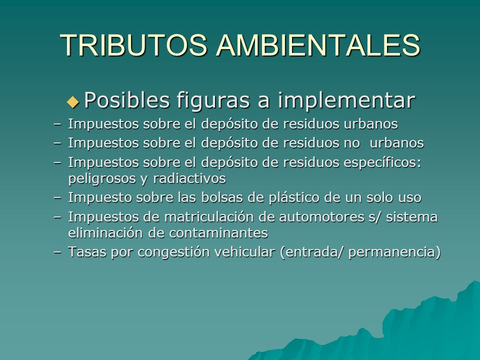 Posibles figuras a implementar
