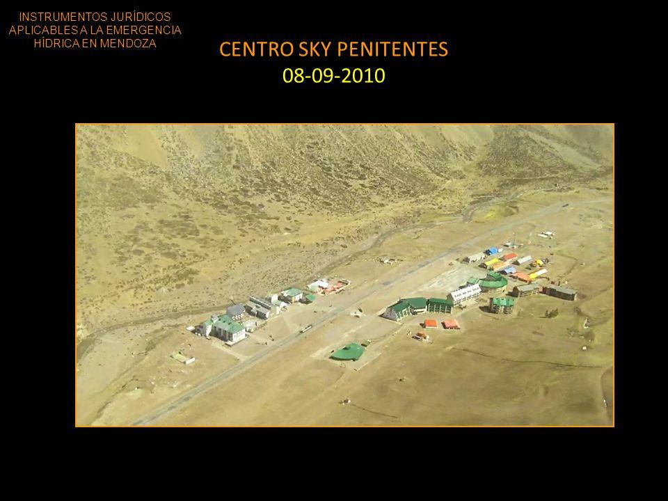 CENTRO SKY PENITENTES 08-09-2010