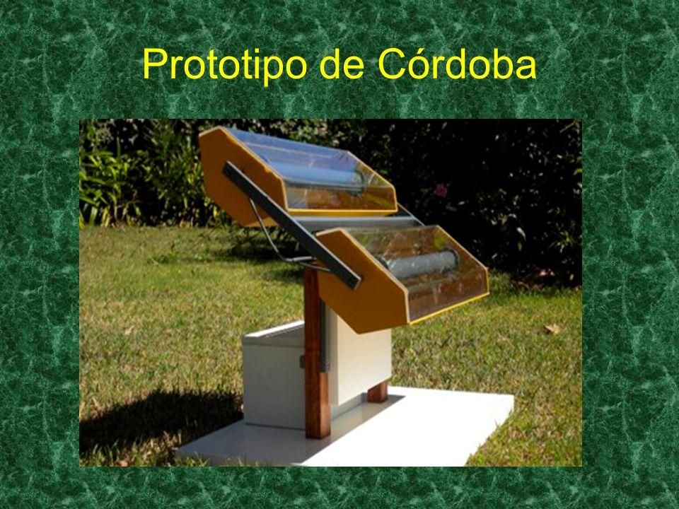 Prototipo de Córdoba
