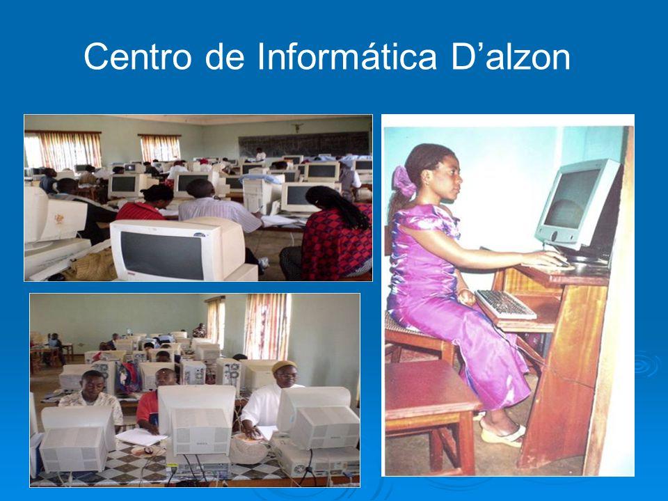 Centro de Informática D'alzon
