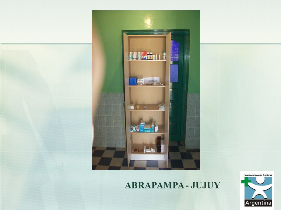 ABRAPAMPA - JUJUY