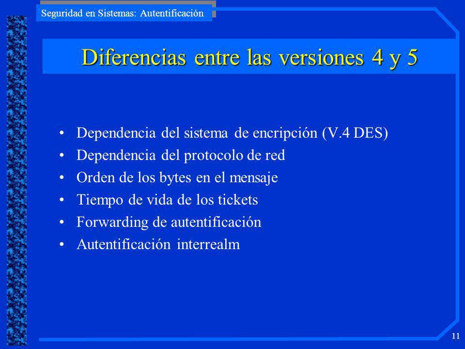 Diferencias entre las versiones 4 y 5
