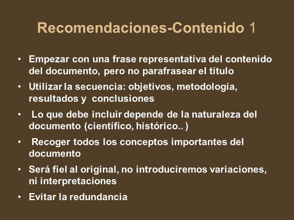 Recomendaciones-Contenido 1