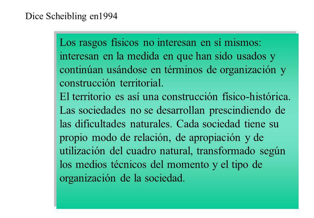 Dice Scheibling en1994