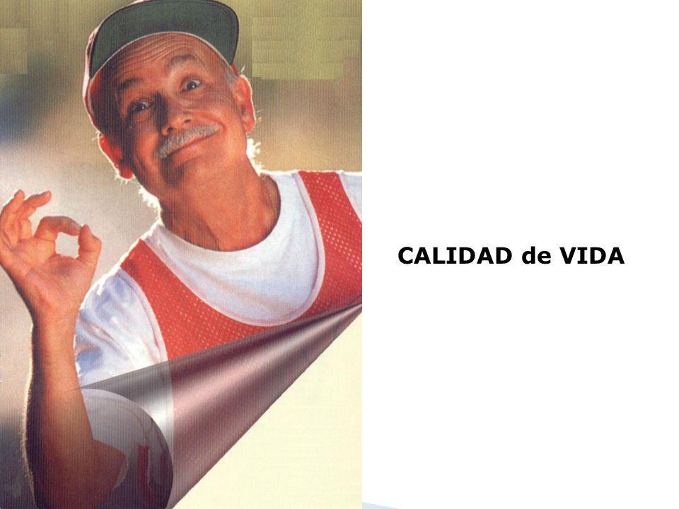 CALIDAD de VIDA P.S.E.