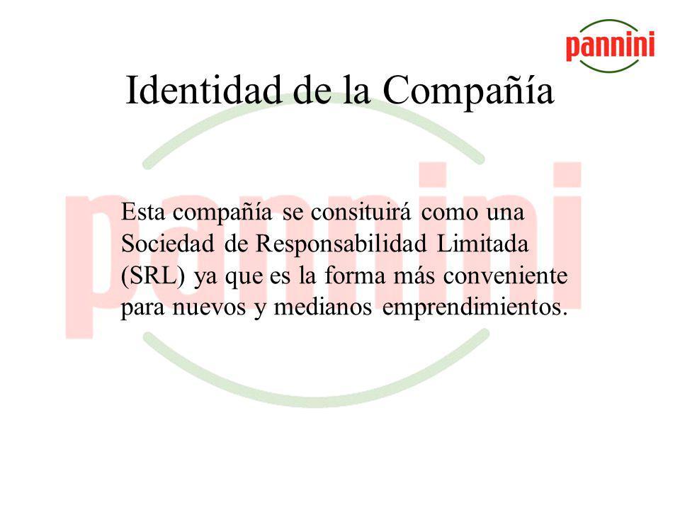 Identidad de la Compañía