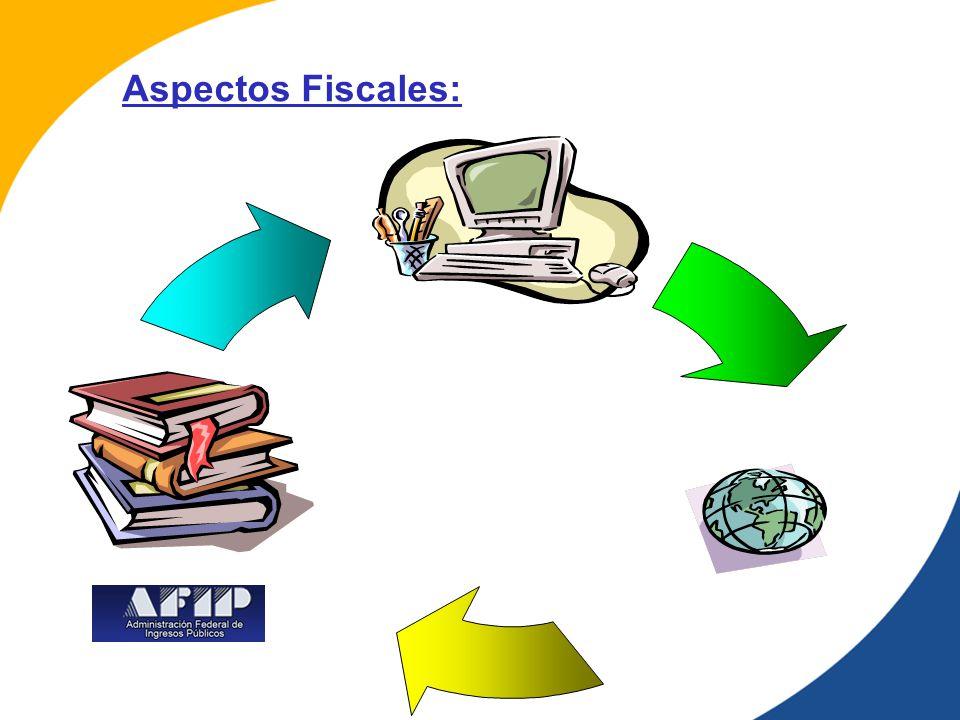 Aspectos Fiscales: Tecnología Normativa Factura electrónica