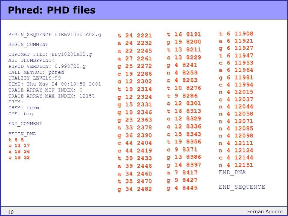 Phred: PHD files BEGIN_SEQUENCE 01EBV10201A02.g. BEGIN_COMMENT. CHROMAT_FILE: EBV10201A02.g. ABI_THUMBPRINT: