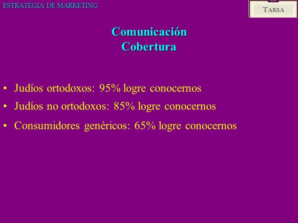 Comunicación Cobertura