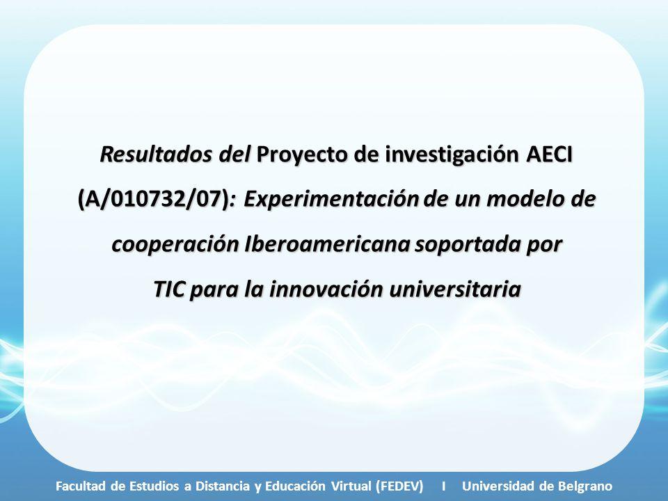 TIC para la innovación universitaria