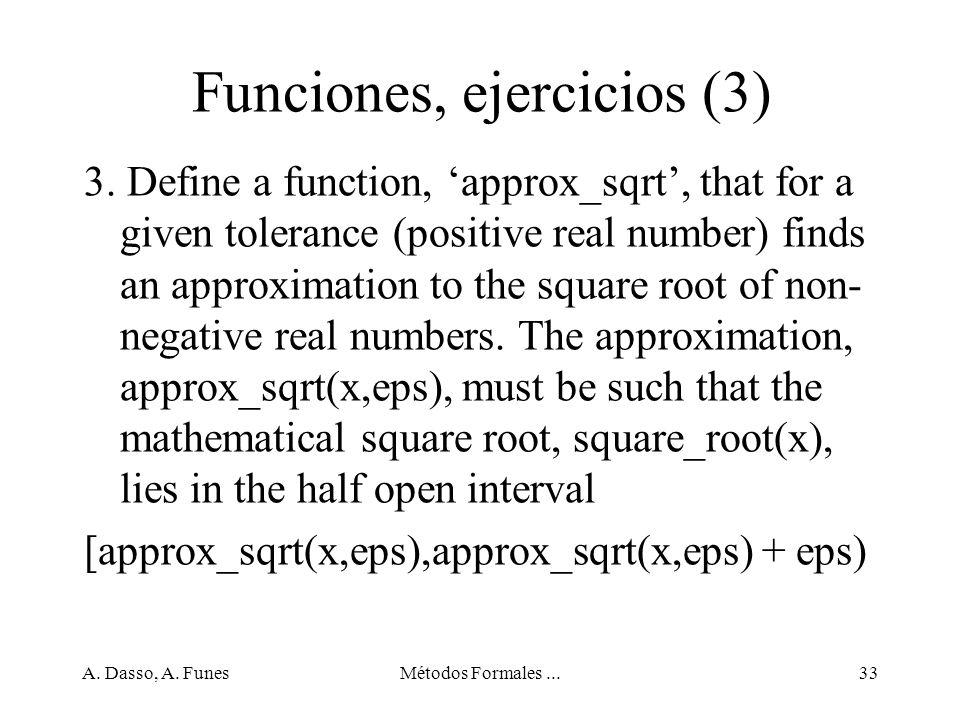 Funciones, ejercicios (3)
