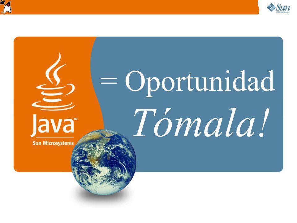 = Oportunidad Tómala!