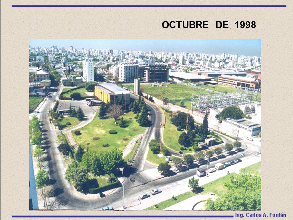 OCTUBRE DE 1998 OCTUBRE DE 1978