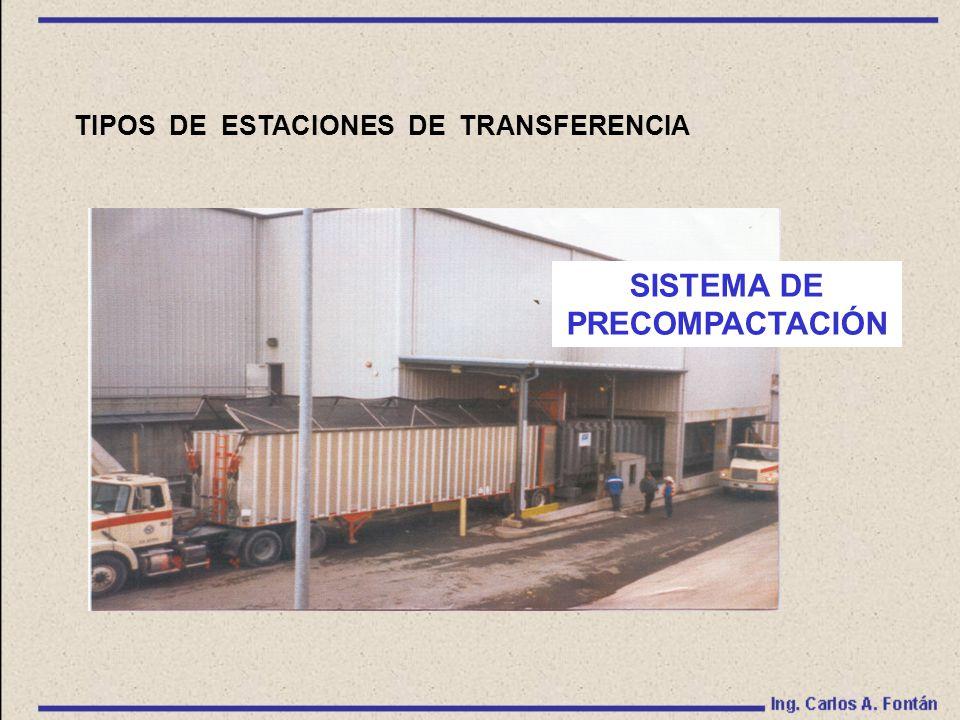 SISTEMA DE PRECOMPACTACIÓN