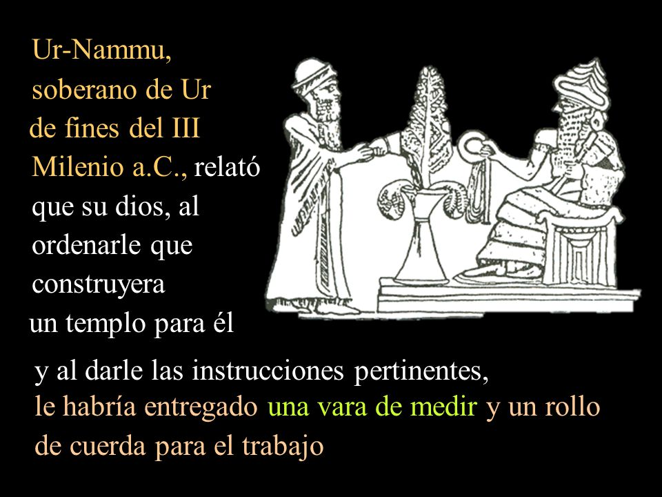 Ur-Nammu, soberano de Ur