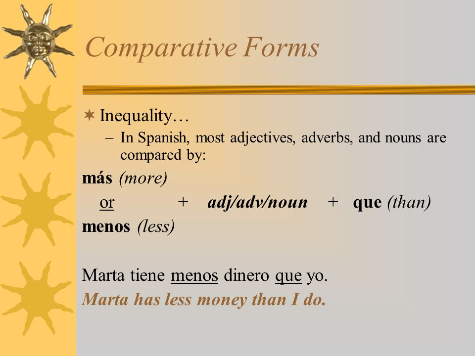 Comparative Forms Inequality… más (more)