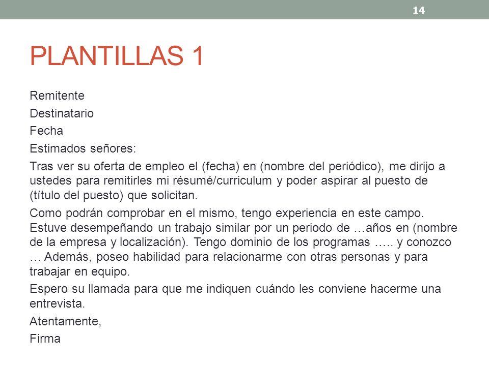 PLANTILLAS 1