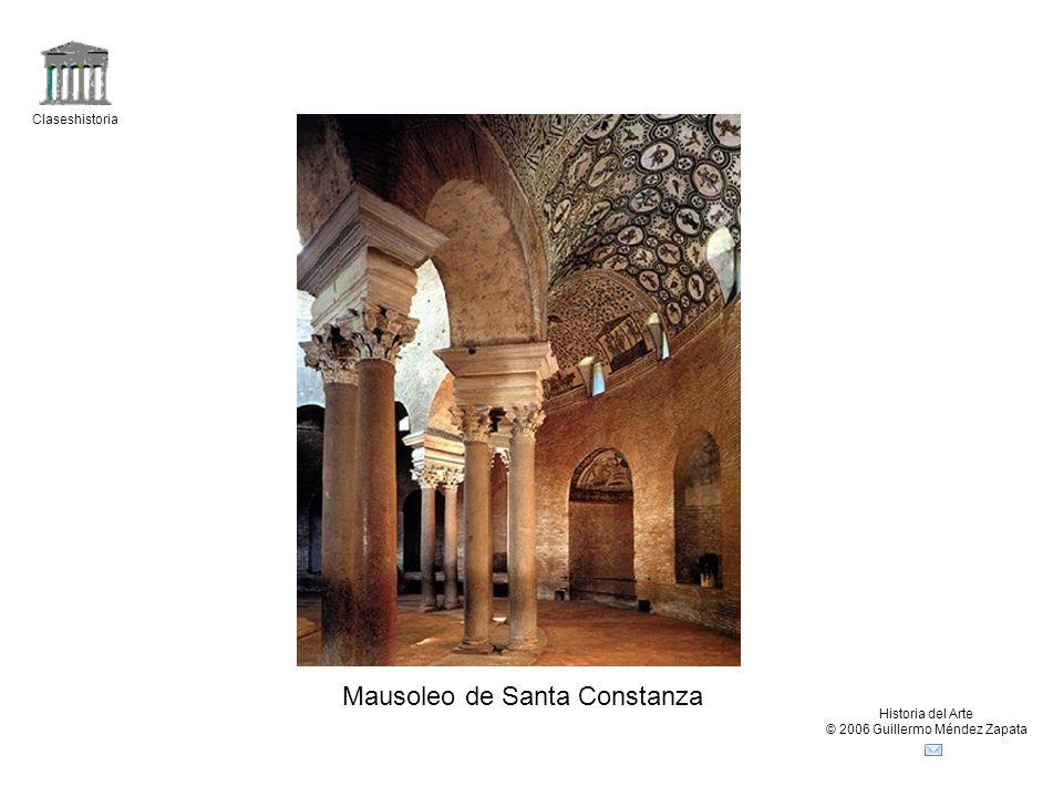 Mausoleo de Santa Constanza
