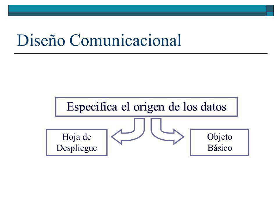 Diseño Comunicacional