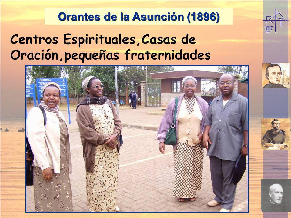 Orantes de la Asunción (1896)