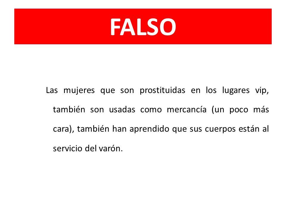 FALSO