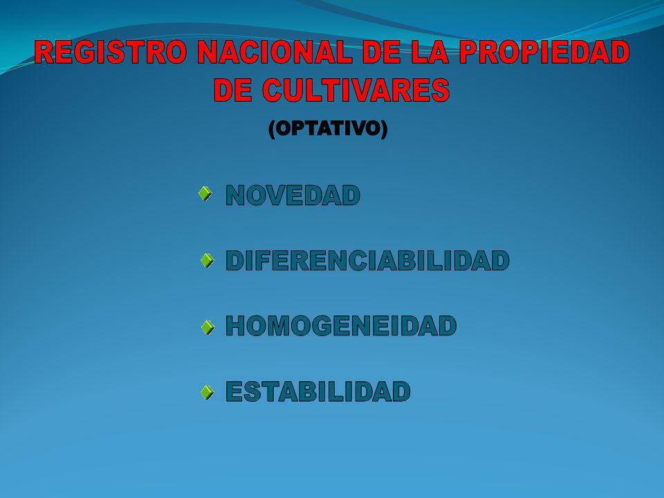 REGISTRO NACIONAL DE LA PROPIEDAD