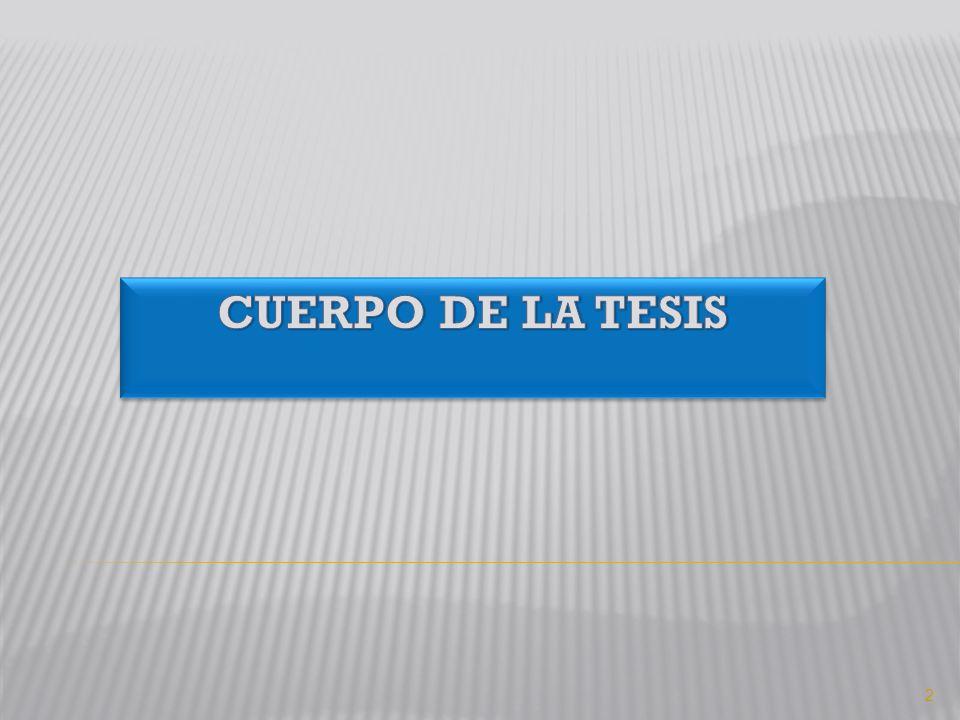 CUERPO DE LA TESIS