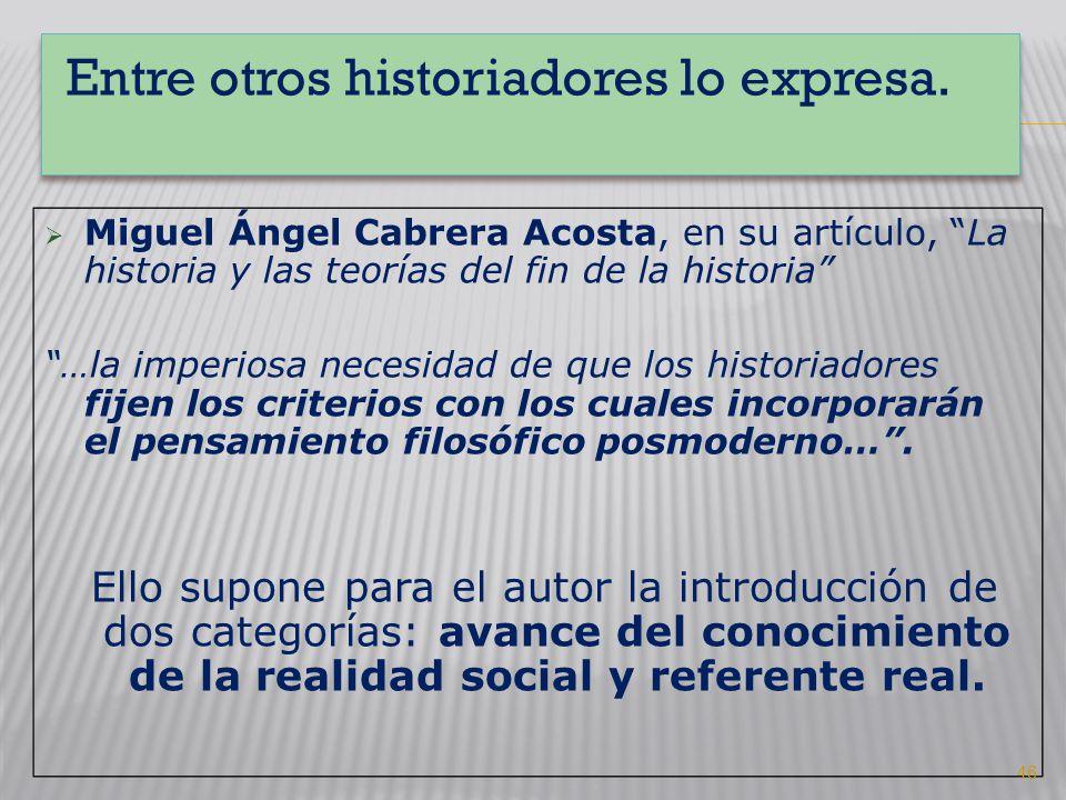 Entre otros historiadores lo expresa.