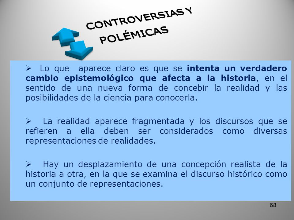 CONTROVERSIAS Y POLÉMICAS