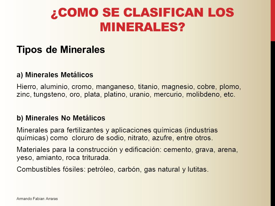 Procesos de extracci n de minerales ppt video online - Como se pule la plata ...