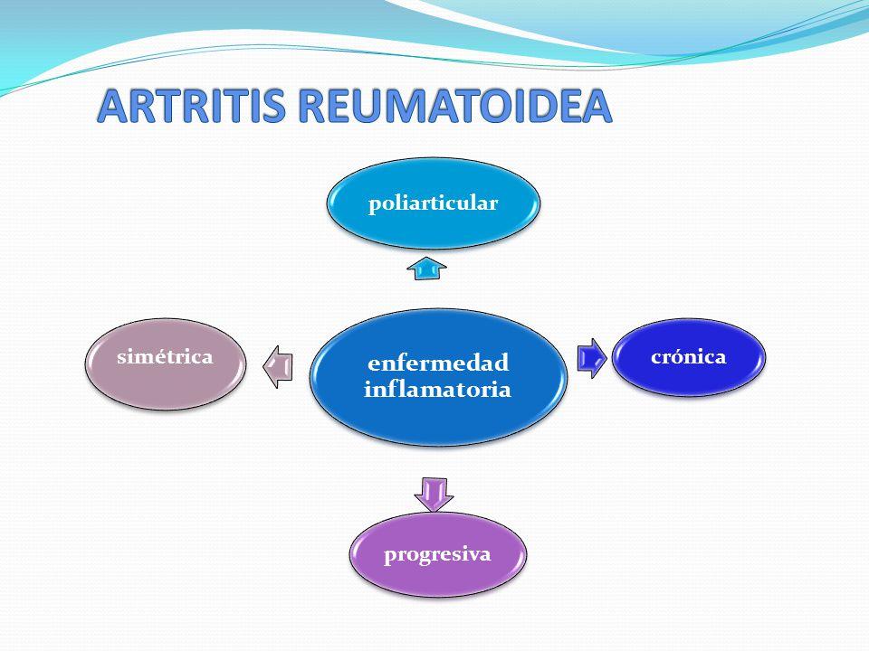 enfermedad inflamatoria