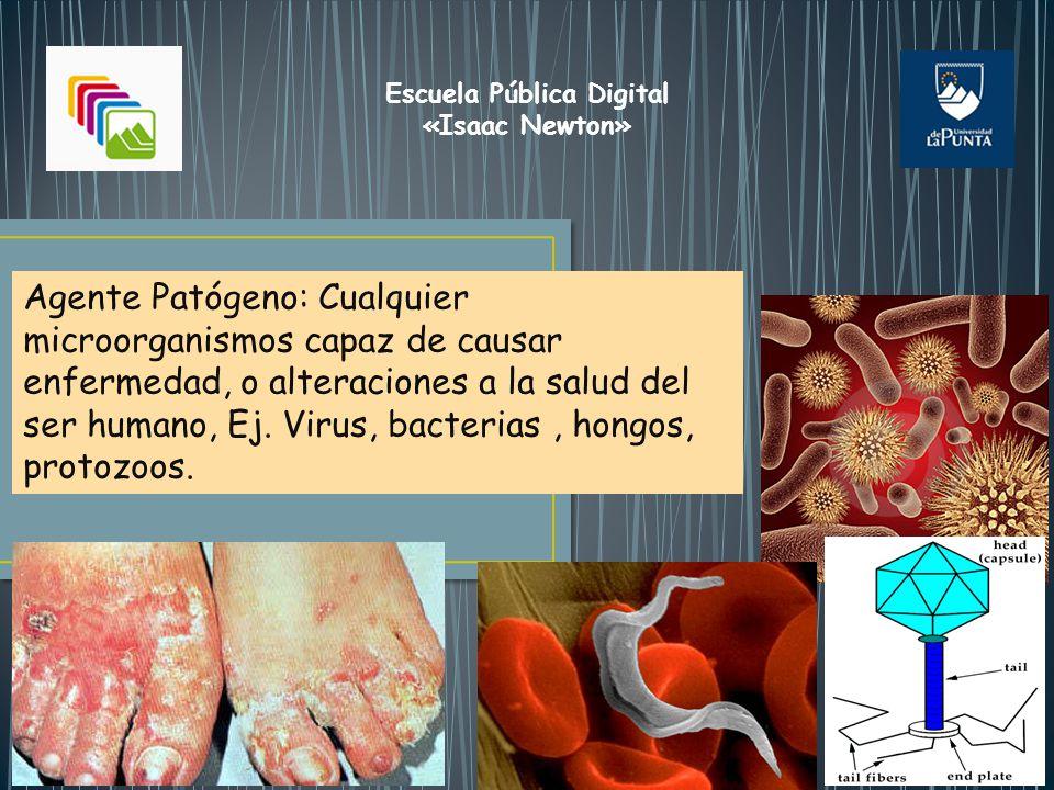 Escuela Pública Digital