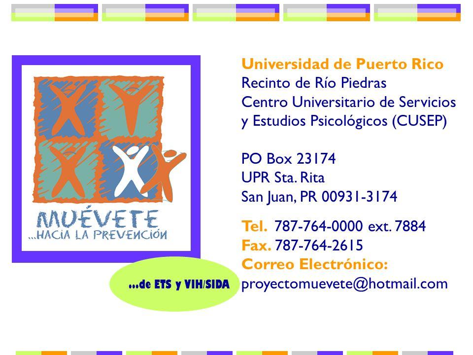 Universidad de Puerto Rico Recinto de Río Piedras