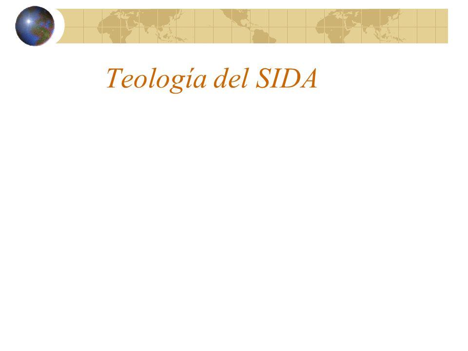 Teología del SIDA