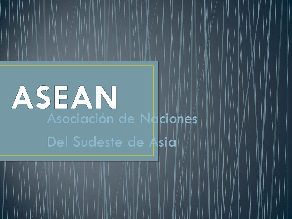 Asociación de Naciones Del Sudeste de Asia