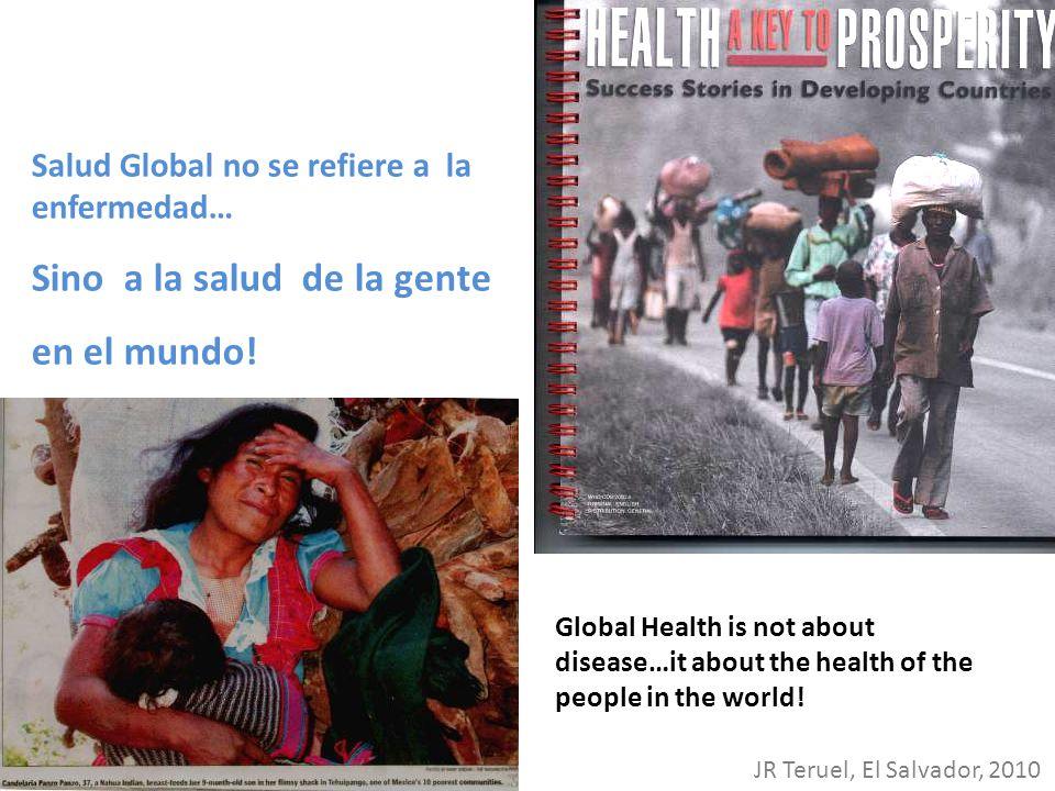 Sino a la salud de la gente en el mundo!