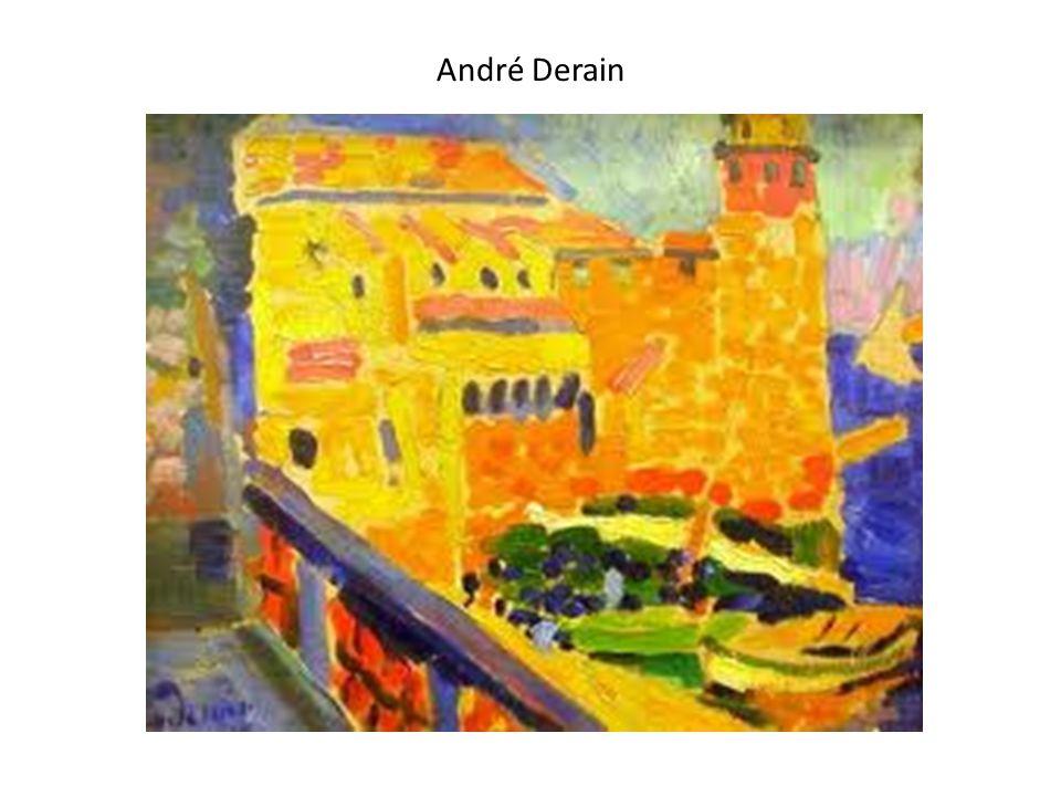 André Derain