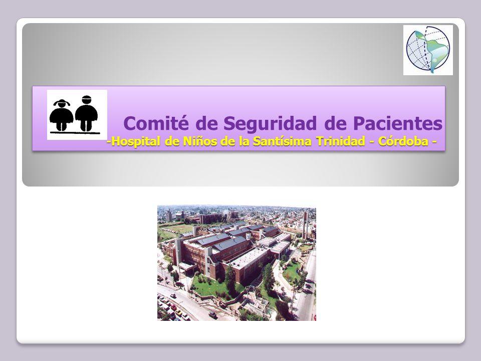 -Hospital de Niños de la Santísima Trinidad - Córdoba -
