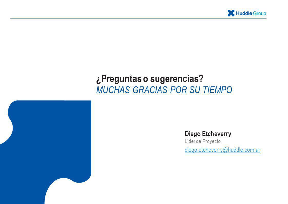 Diego Etcheverry Líder de Proyecto