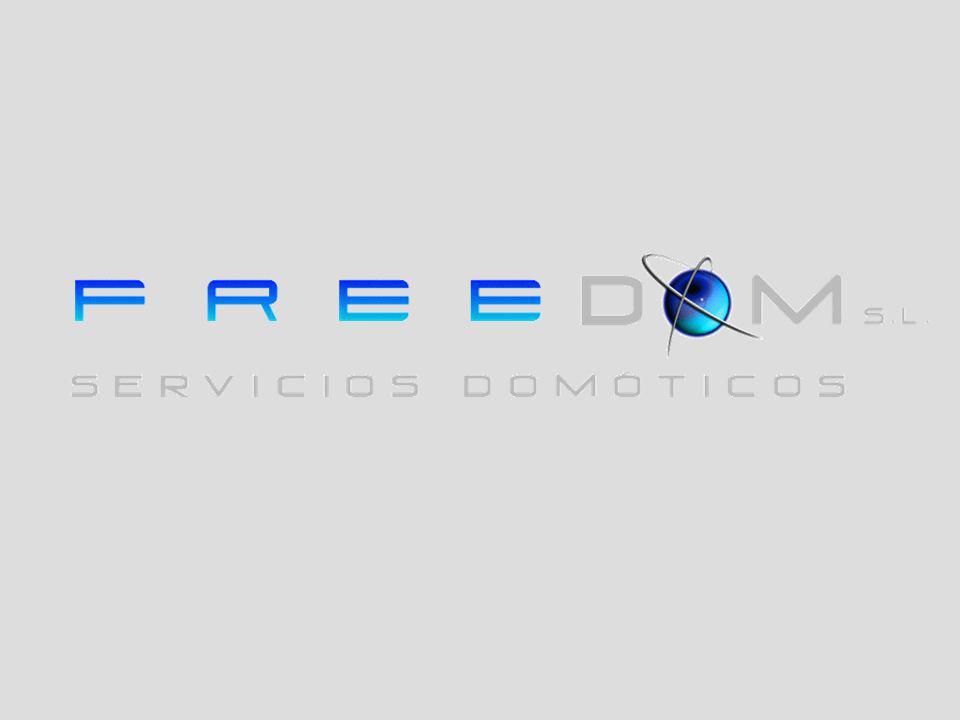 Buenas tardes, mi nombre es (Nombre completo del primero en presentar) y soy (Cargo) de Freedom.