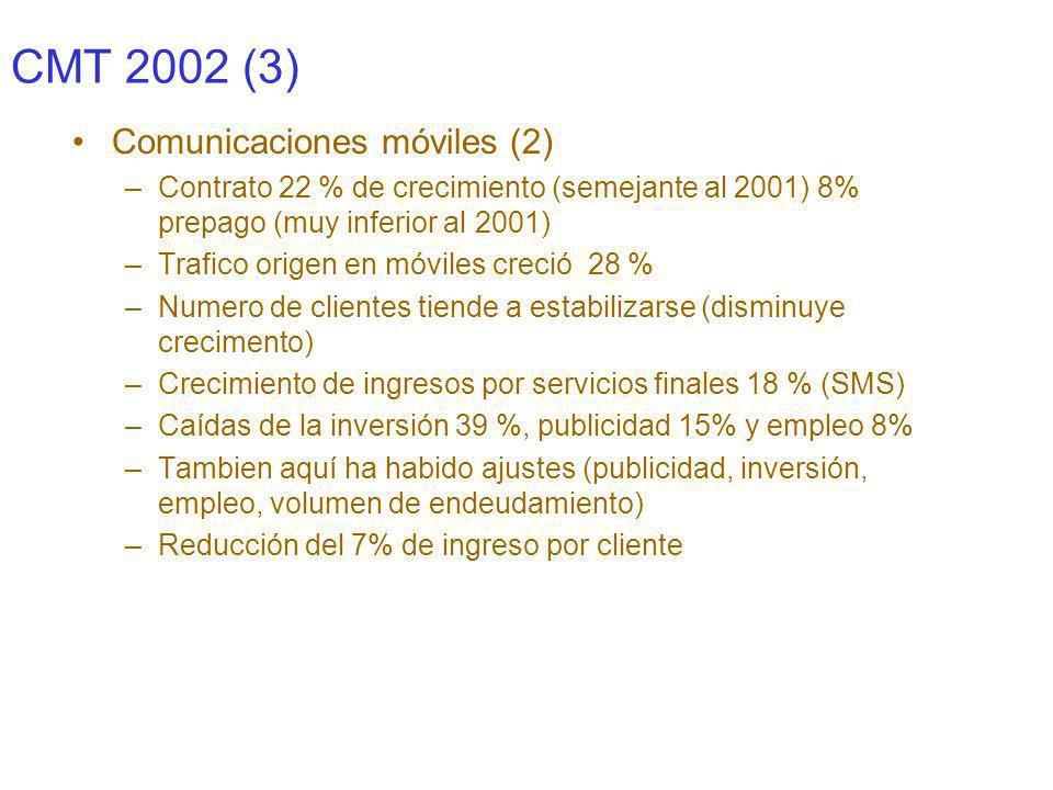 CMT 2002 (3) Comunicaciones móviles (2)