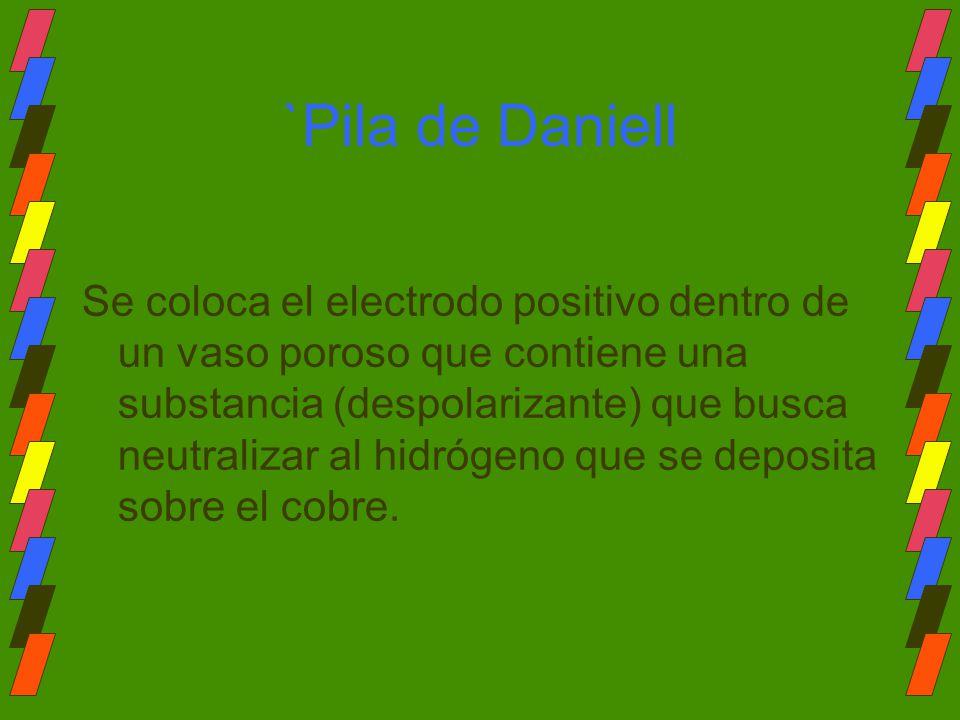 `Pila de Daniell