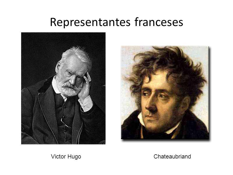 Representantes franceses