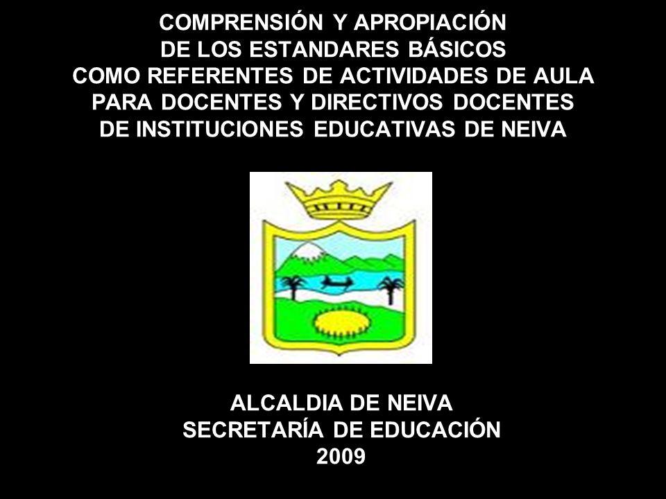 SECRETARÍA DE EDUCACIÓN