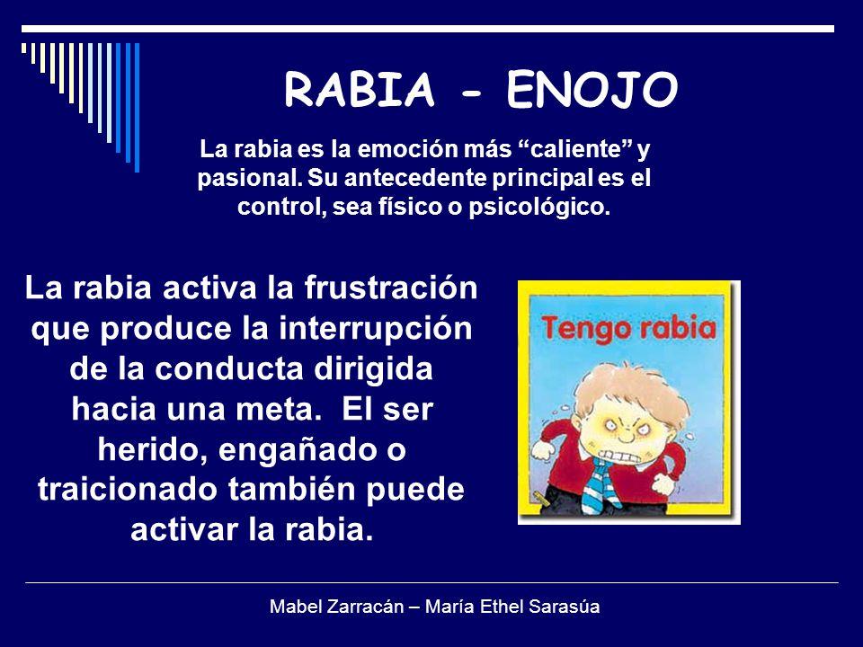 Mabel Zarracán – María Ethel Sarasúa