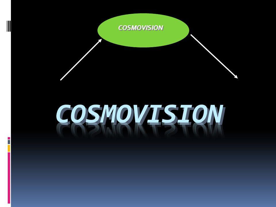 COSMOVISION COSMOVISION